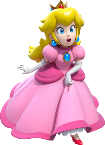 Peach_(Super_Mario_3D_World)